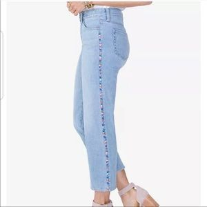 NYDJ High Waist Jeans, New